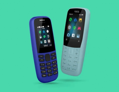 Nokia 220 4G and the New Nokia 105 Phones Bring 4G and 2G Connectivity at a Great Value