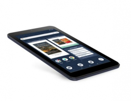 "Barnes & Noble Announces New NOOK 7"" Tablet With Double the Memory, Upgraded Reading"