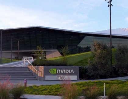 NVIDIA Lowers Fourth Quarter Estimates On Weaker Sales of its Gaming and Datacenter Platforms