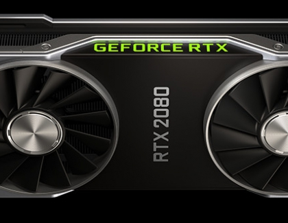 Nvidia Admits Quality Issues in the GeForce RTX 2080 Ti Founders Edition