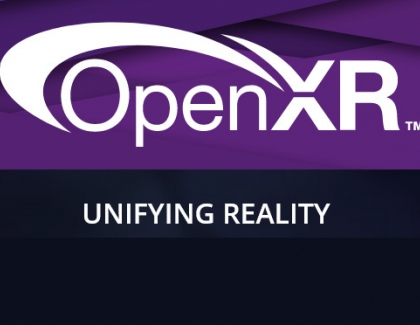 Khronos Releases OpenXR 1.0 Specification For the AR and VR Ecosystem
