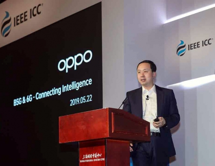 Beyond 5G: OPPO and ZTE Preview Vision for 6G