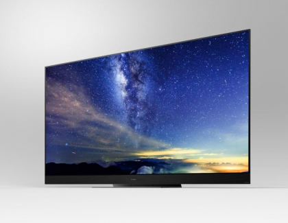Panasonic's GZ2000 OLED TV Supports Dolby Vision, Dolby Atmos and HDR10+
