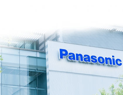 Panasonic Posts Slump in First-quarter Profit