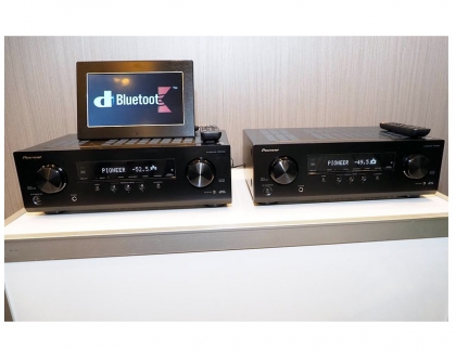 Pioneer Introduces New Entry-level AV Receivers at CES 2019