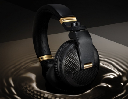 Pioneer Launches Limited-edition, Carbon Fiber Version of the HDJ-X10C  Headphones