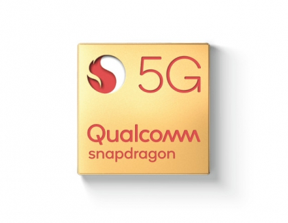 Qualcomm Releases 5G Chips for Vehicles, PCs and Home Broadband