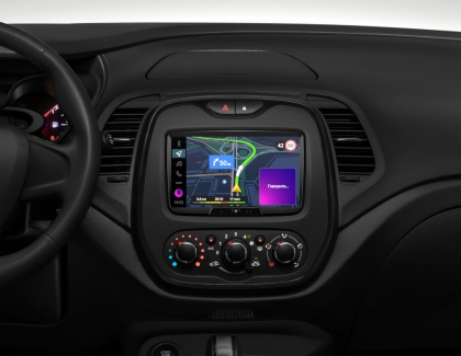 Yandex to Supply Infotainment Systems for Renault, Nissan, and AVTOVAZ