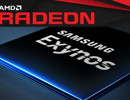 Samsung to Add AMD Graphics to Exynos SoCs