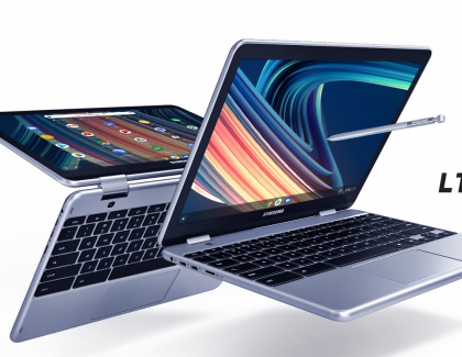 Samsung Expands LTE Connectivity to Multiple Mobile Computing Device