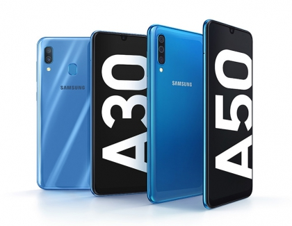 Samsung Announces New Galaxy A Series With Upgrades to Essential Features