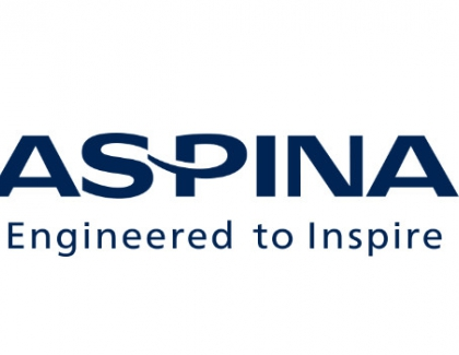 Shinano Kenshi Introduces New ASPINA Corporate Brand