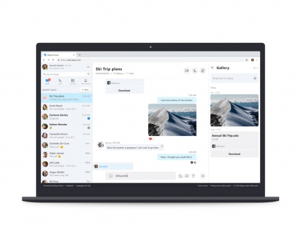 New Skype for Web Released But Not For Safari, Firefox or Opera Browsers