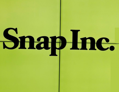 Snap Reports With Flat User Growth, Strong Revenue