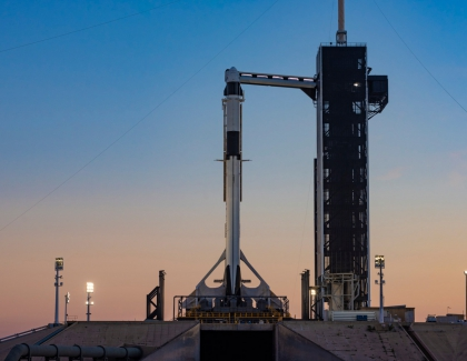 Crew Dragon Ready for First Launch on Saturday [Updated]