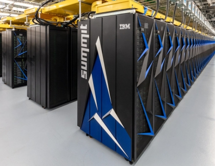 China Extends Supercomputer Share, US Dominates in Total Performance