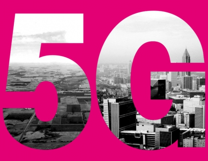 T-Mobile, Ericsson and Intel Complete First 5G Call on 600 MHz