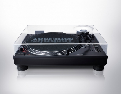 CES 2019: Panasonic Technics SL-1200MK7 Turntable, SPACe C eMobility Concept, Harley-Davidson Electric Motorcycle and More
