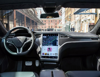 "Tesla Restores Autopilot Prices After Last Week's ""Mistake"""