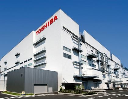 Toshiba Memory to Receive $2.7bn From Development Bank of Japan: Nikkei