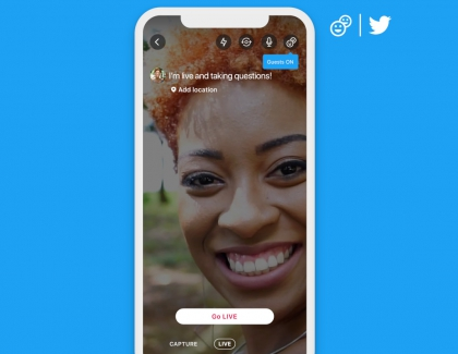 Twitter Adds Guests Feature to Live Videos