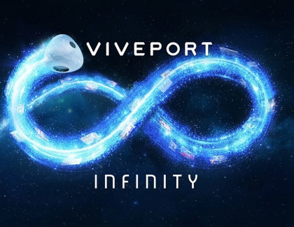 Viveport Infinity Offers Discounts, Hardware Bundles and New VR Games