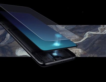 Galaxy S10 Ultrasonic Fingerprint Reader Doesn't Work With Screen Protectors: report