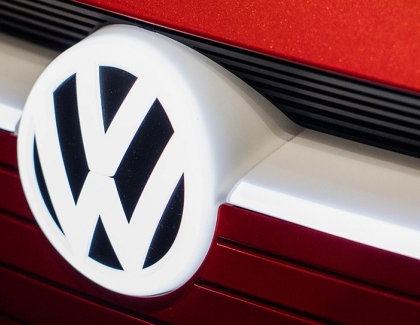 Volkswagen to Invest 44 Billion Euros on e-mobility