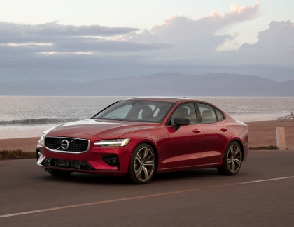 Volvo to Impose 180 kph Speed Limit on All Cars