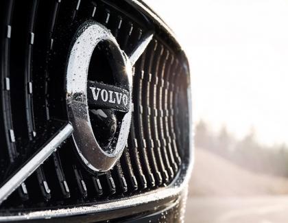 Volvo and Baidu to Develop Autonomous Cars