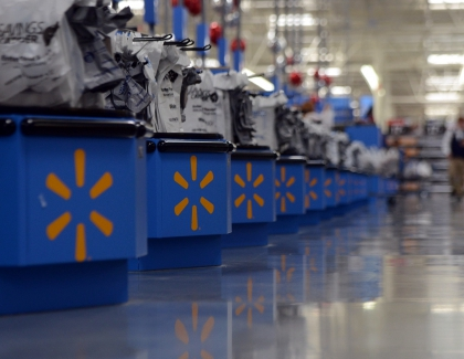Walmart Starts Offering Free NextDay Delivery Without a Membership Fee