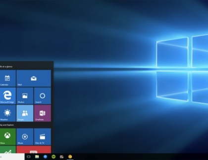 Windows 10 to Reserve Storage for Updates