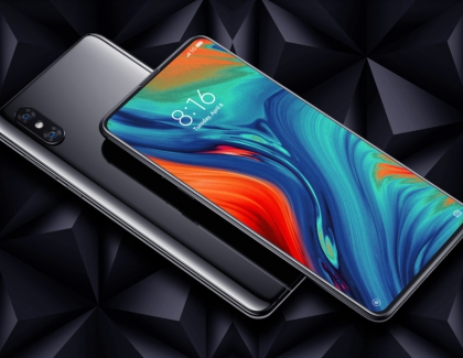 MWC2019: Xiaomi Launches Flagship Mi MIX 3 5G and Mi 9 Smartphones