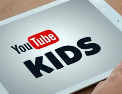 FTC Said to Probe Youtube Over Children Ads