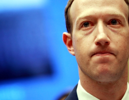 Facebook Shareholders Reject Proposals Against Mark Zuckerberg
