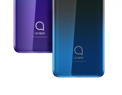 New Alcatel 3C Comes With a Dedicated Google Assistant Button and Cinematic Screen