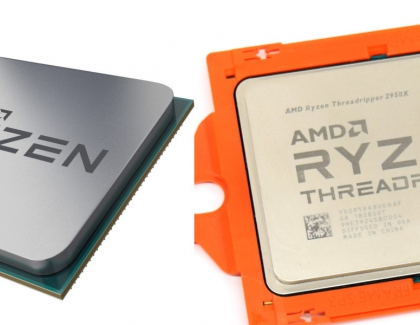 AMD Ryzen 3000 Desktop Series and 3rd Generation Threadripper Coming Later This Year