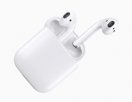 AirPods 2 Release Expected In Early 2019