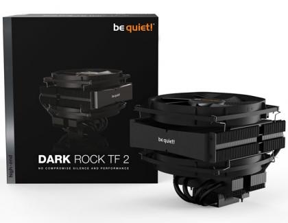 bequiet! Dark Rock TF2
