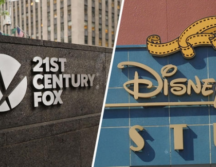 European Commission Approves Disney's Acquisition of Parts of Fox