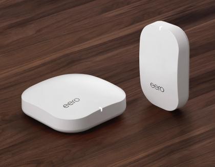 Amazon to Acquire Mesh WiFi Startup eero