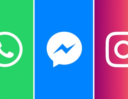 Facebook, Instagram, WhatsApp Down For Some Users
