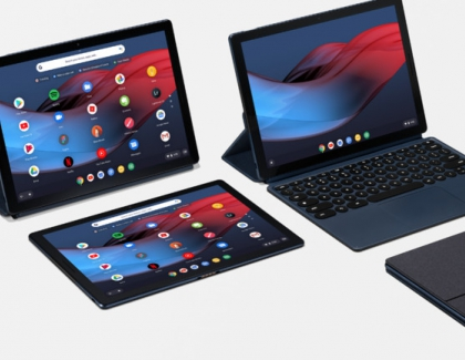 Google Exits the Tablet Business