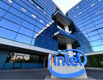 Intel Executive Says That EUV-Enabled 7nm Process Chip Technology Is On Track