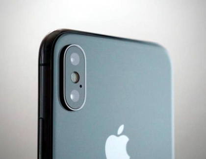 Apple to Add 3-D Cameras to New iPhones: report