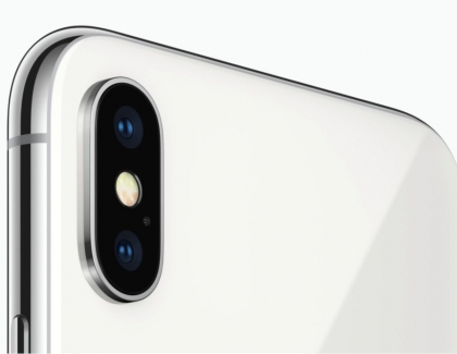 Apple iPhone Camera Designed to Shoot Quality Underwater Objects