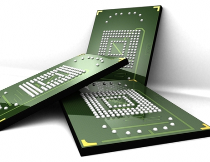 Contract Prices for NAND Flash Chips and Wafers Keep Dropping