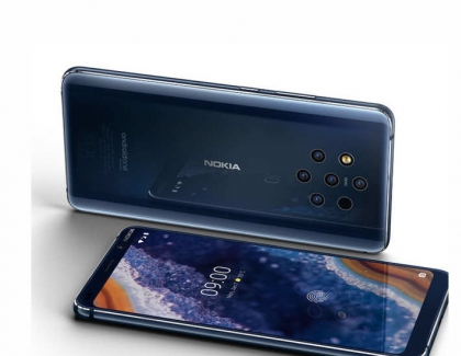 Nokia 9 PureView Arrives in the United States for $599