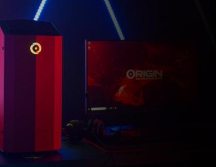 CORSAIR Acquires ORIGIN PC