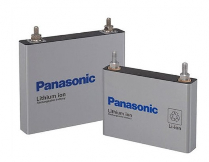 Panasonic to Double EV Battery Production in China: report